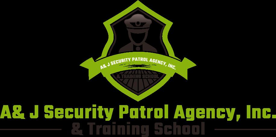 A& J Security Patrol Agency, Inc. & Training School